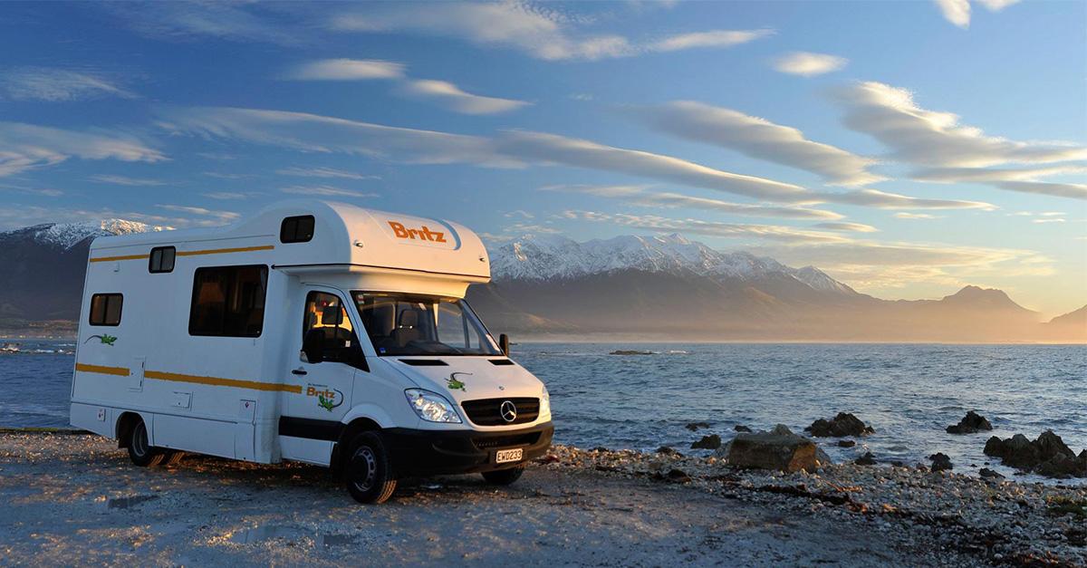 NZ Camper